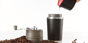 Cafflano® Coffee & Espresso Makers