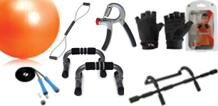 Accessories / Resistance Training