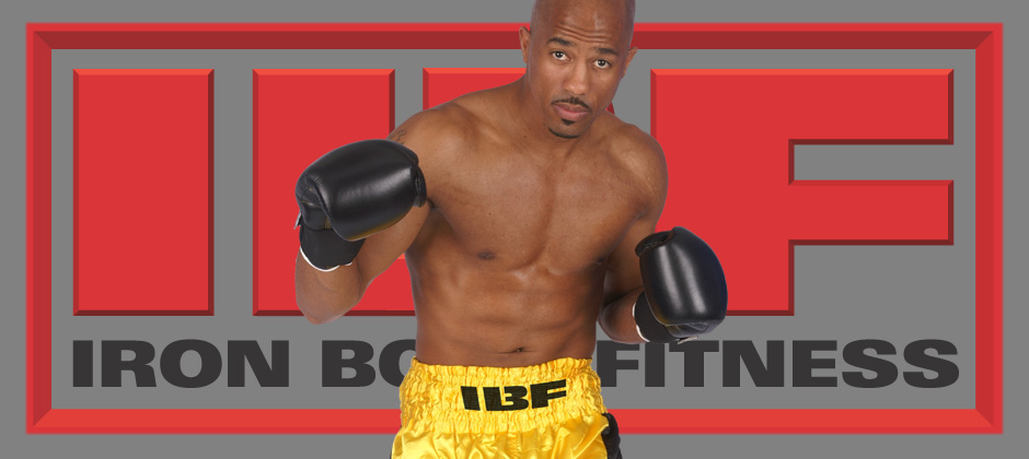IBF Boxing & MMA Equipment