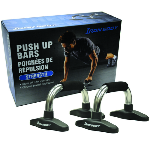 Pro Push Up Bars