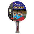 Cyclone Table Tennis Racket - Anatomic