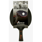 Black Mist Table Tennis Racket