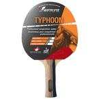 Swiftflyte Typhoon Table Tennis Racket - Shock Hollow Handle