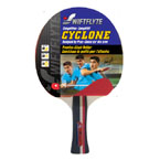Cyclone Table Tennis Racket - Concave