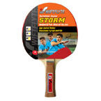 Storm Table Tennis Racket - Anatomic