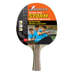 Storm Table Tennis Racket - Concave