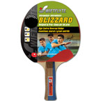 Blizzard Table Tennis Racket Anatomic