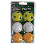 Swiftflyte 1 Star Sports Balls