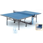 """Magnus"" Table Tennis Table"