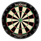 Dartboard - Nodor's Champion's Choice (practice board)