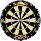 Winmau Champion's Choice Blade 5 Dual Core