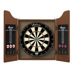 Swiftflyte Darts Cabinet Set