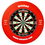 Winmau 1-PC Red Surround