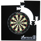 NDFC Dartboard Surround - 4 pc Square