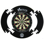 NDFC Dartboard Surround - 4 pc Round