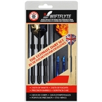 Swiftflyte Darts Gift Set - Black Brass
