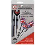 Swiftflyte Classic 80% Tungsten Darts