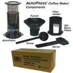 Aerobie® AeroPress® Coffee & Espresso Maker E-Comm Edition
