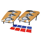 Foldable Bean Bag Toss Set