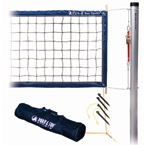 "Park & Sun ""Tournament 4000"" Volleyball Set"