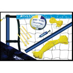 "Park & Sun ""Spiker Sport"" Volleyball Set"
