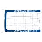 Park & Sun Pro Competition Volleyball Net