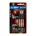 Winmau Brass Simon Whitlock Darts
