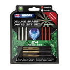 Winmau Brass Gift Set