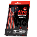 Harrows 90% Fire Darts