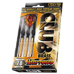 Club Brass Darts