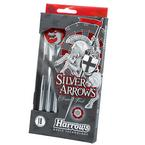Harrows Silver Arrow Darts