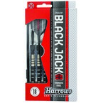 Harrows Black Jack Darts