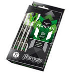 Harrows Veridian 90% Tungsten Dart Set