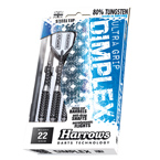 Harrows 80% Dimplex Darts
