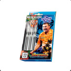 Harrows 90% Hawaii 501 Darts