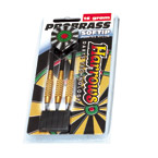 Harrows Pro Brass Soft Tip Darts