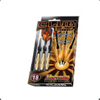 Harrows Club Brass Soft Tip Darts