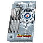 Harrows Silver Arrow Soft Tip Darts