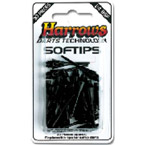 Harrows Replacement Soft Tips
