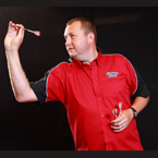 Harrows Premier Dart Shirt Rd