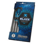 Harrows Blaze Inox Steel Darts