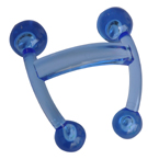 "Massage Tool - ""H"" Knobber"