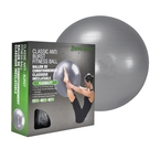 Classic Fitness Ball - Anti-Burst