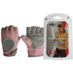 Women's All Purpose Fitness Gloves