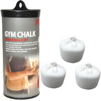 PRCTZ Gym Chalk Package - 3 Chalk Balls 2oz each