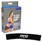 PRCTZ Elastic Woven Resistance Band - Extra Heavy