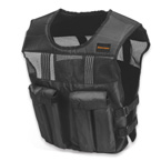 Soft Sand Weighted Vest