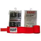 IBF Hand Wraps - Mexican Style