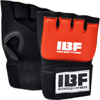 IBF Quick Gel Wrist Wrap