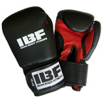 "IBF ""TRN - Training"" Boxing Glove"